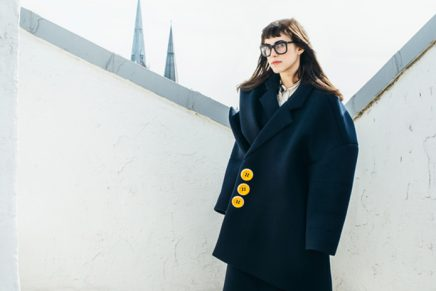 «Quedarse en una oficina durante 10 horas trabajando no es valiente, sino necesario», Leta Sobierajski