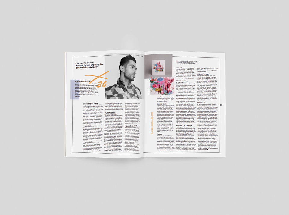 revista graffica 10 ruben chumillas mockup1 primero