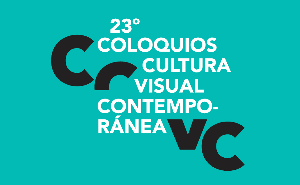 cultura visual contemporánea logo