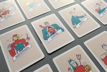 El juego de los Miniyos; una herramienta revolucionaria para el autoconocimiento