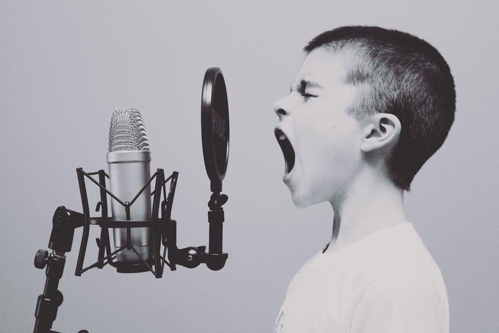 voz de marca ejemplo