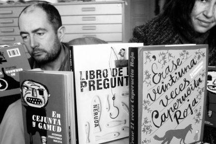 Media Vaca, el sueño de la editorial (ilustrada) más rebelde de España