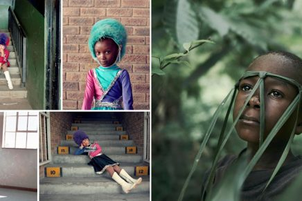 Ganadores del Taylor Wessing Photographic Portrait 2018