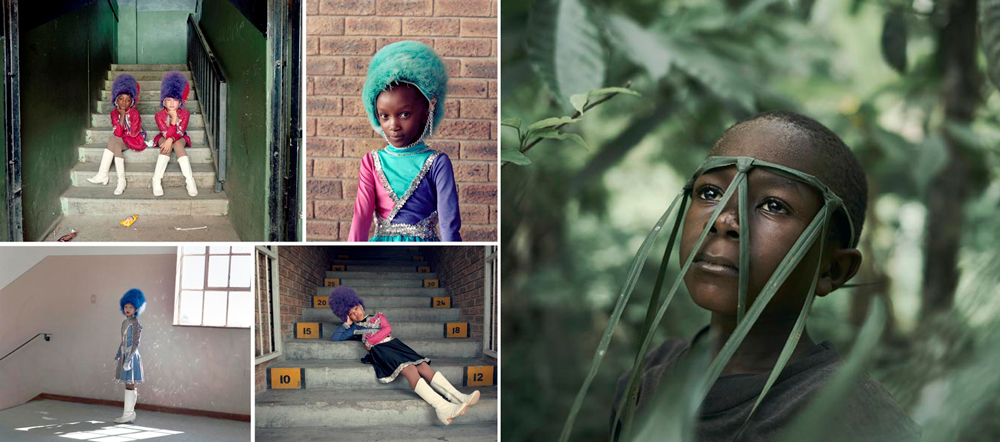 Taylor Wessing Photographic ganadores