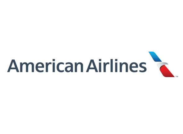 american airlines logotipo completo