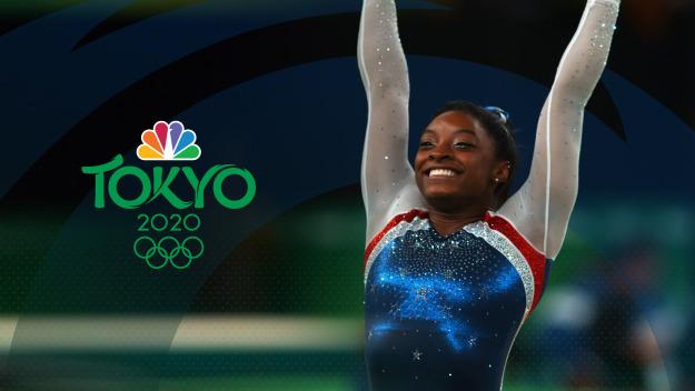 juegos olímpicos de tokio gimnasta
