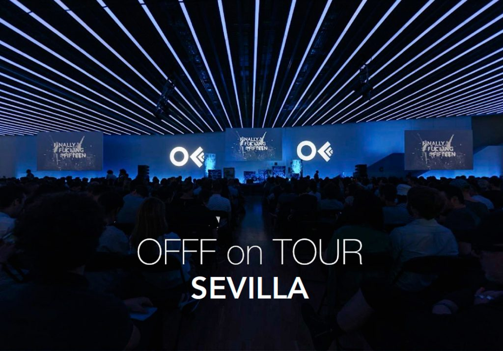 OFFF Sevilla 2018, OFFF On Tour