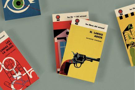 'Cotta & Los Libros del Mirasol' devuelve a Cotta a su lugar en la historia gráfica argentina