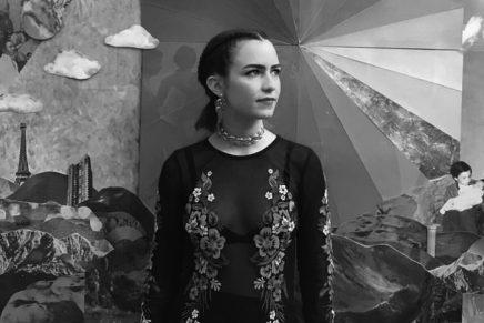 Pilar Zeta: «Geometría es diseño y, al tener un orden, uno percibe la estética de una manera más armónica»