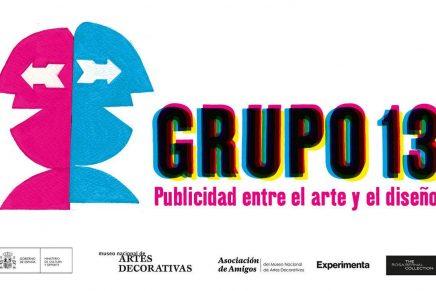 Grupo 13. Publicidad entre el arte y el diseño