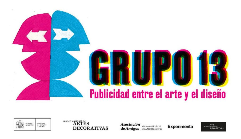 grupo 13 publicidad