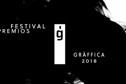 Murcia será la sede del Festival Premios Gràffica 2018