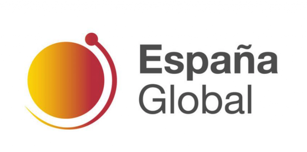 Espana Global logo