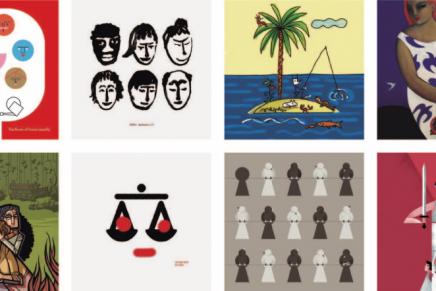 La Nau acoge a 30 ilustradores valencianos en la exposición que homenajea los derechos humanos
