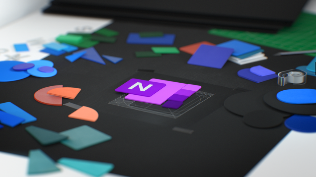 iconos de office notes