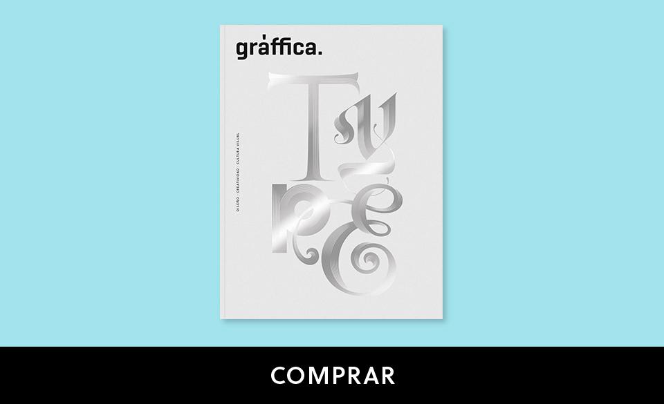 revista graffica 11 tipografia comprar ejemplar