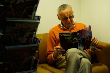 Fallece Stan Lee, el padre de muchos de los superhéroes de Marvel Comics