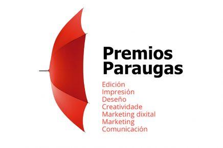 Los ganadores de los III Premios Paraugas