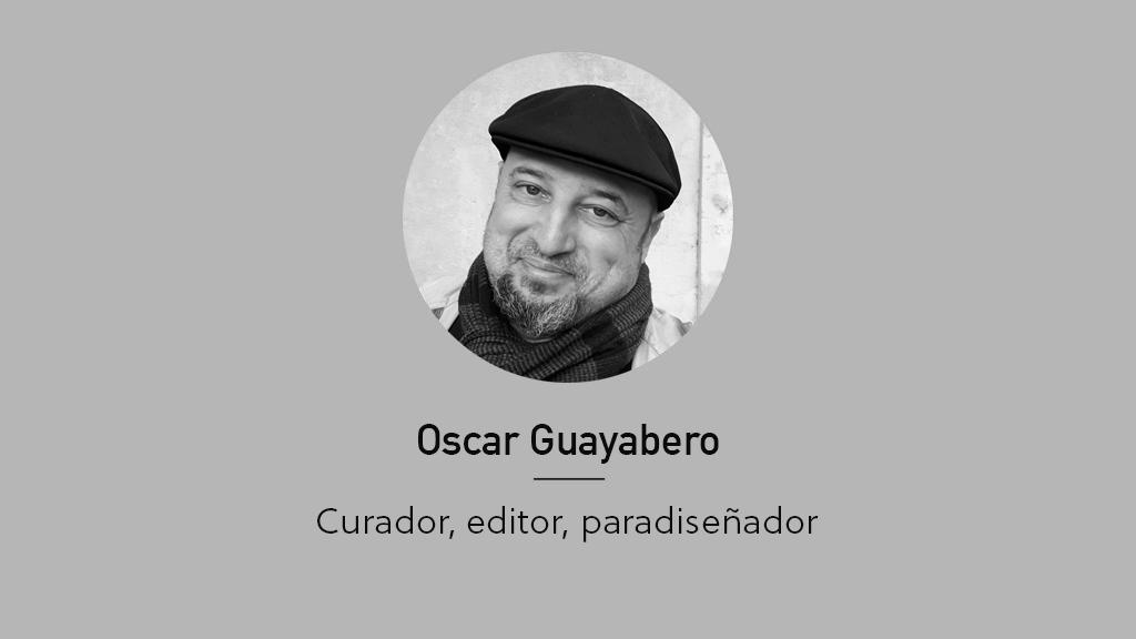 marca espana oscar guayabero
