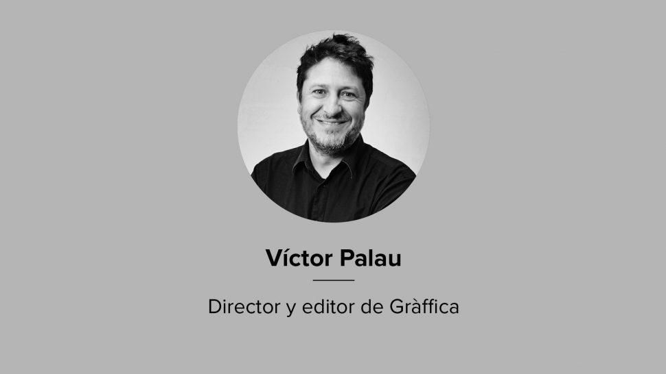 Vestir de negro no es para diseñadores, por Víctor Palau