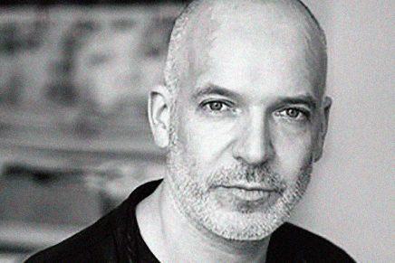 Patrick Thomas: más allá del cartel