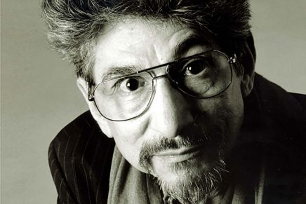 Fallece Pablo Ferro, el gran diseñador que revolucionó los títulos de crédito