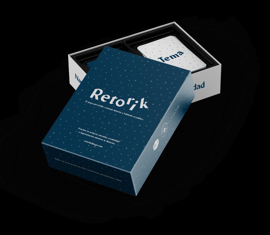 Retorik - ¿Cómo superar el miedo a hablar en público?