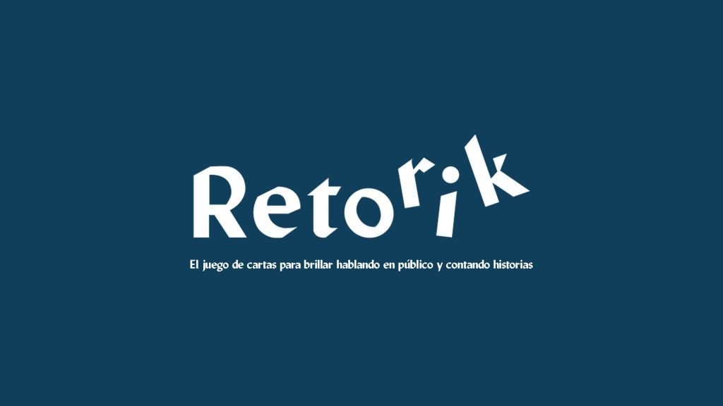 Retorik logo