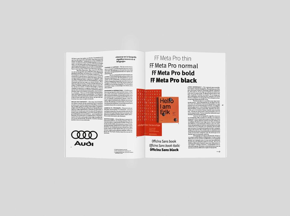 revista graffica 11 spiekermann tipografia mockup3 tres