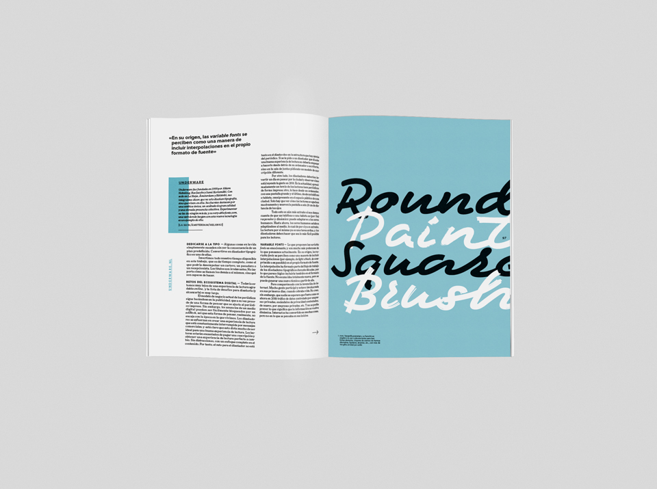 revista graffica underware tipografia mockup2 dos