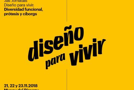 Reflexiones sobre el diseño consciente y la accesibilidad en las 3ª Jornadas Diseño para vivir