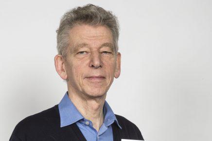 Fallece el maestro de la tipografía Gerard Unger