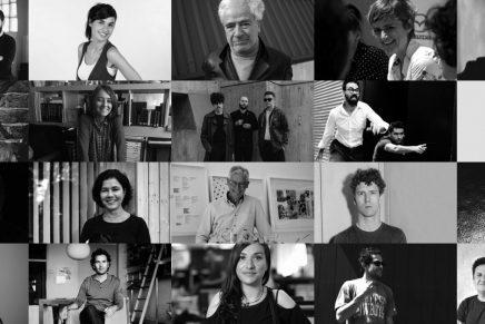 Estos son los profesionales que forman parte del jurado de los Premios Gràffica 2018