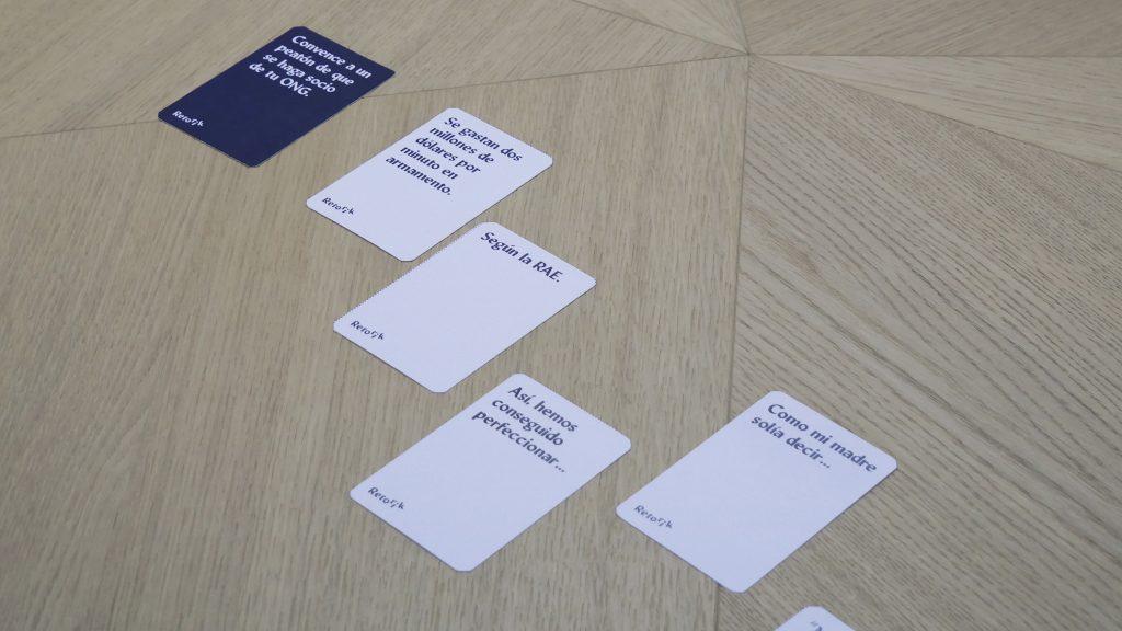 Retorik cartas