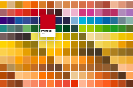 Color Finder, la herramienta gratuita de Pantone para creativos visuales