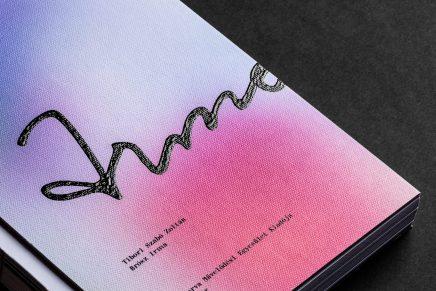 La encuadernación que encarna el espíritu de la artista Irma Brósz