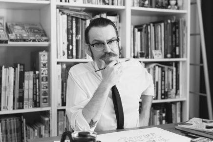 La relación entre caligrafía, lettering y tipografía, por Iván Castro