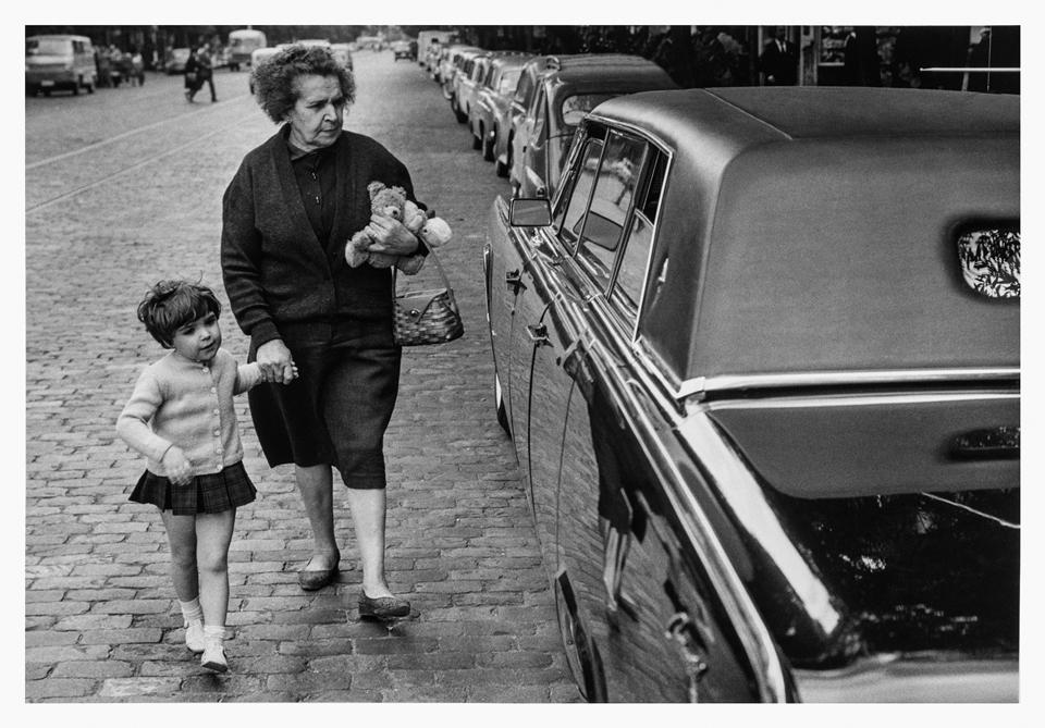 testimonios Joana Biarnes calle paseo