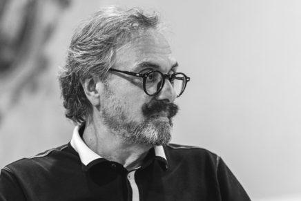 «Tenemos varios acuerdos con fundiciones para poder explorar y usar sus tipografías en los procesos de trabajo», Josep Maria Mir