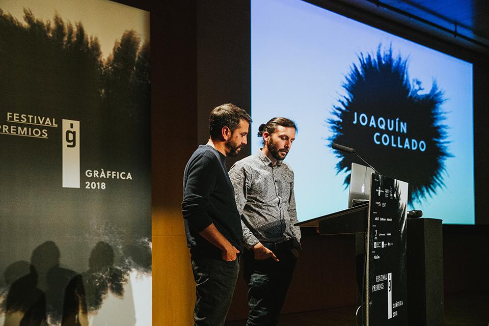 premios graffica 2018 joaquin collado fotografo