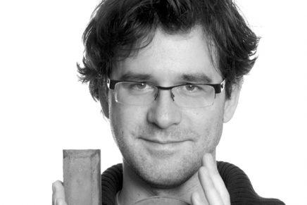 «Para hacer o producir tipografías ya no existe ninguna alternativa al mundo digital. Y tampoco para consumirlas», Rainer Erich Scheichelbauer