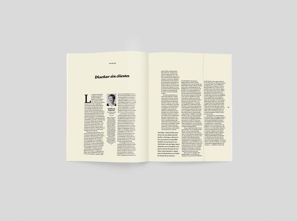 revista graffica 12 no clients articulo opinion rebecca