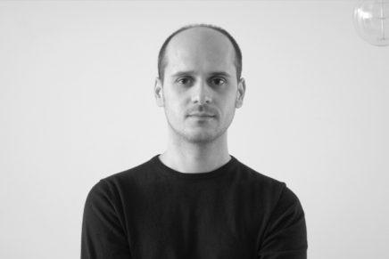 «Diseñar una tipografía propia es más difícil que una por encargo», Rui Abreu