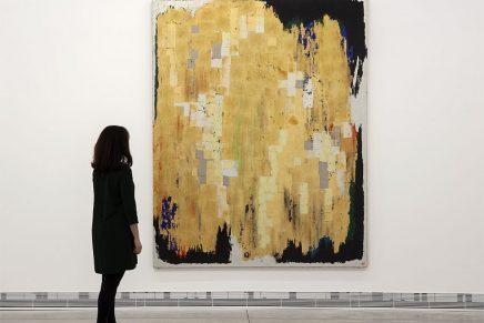 Exposición: Bombas Gens y la obra abstracta de Anna-Eva Bergman