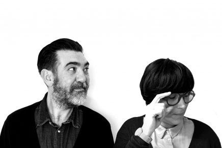 BYG, el collage propio de Bolinches y García