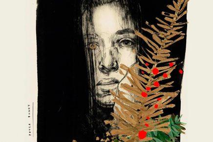 Paula Bonet diseña el cartel de Navidad 2019 de Valencia