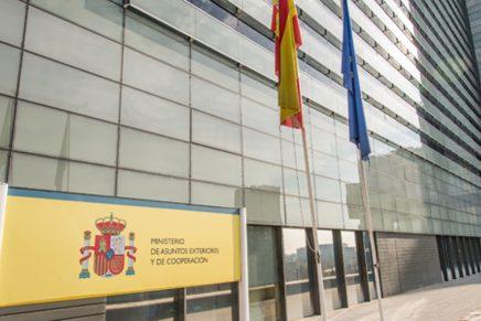 READ sale sin ningún compromiso tras reunirse con la Secretaría de Estado de la España Global