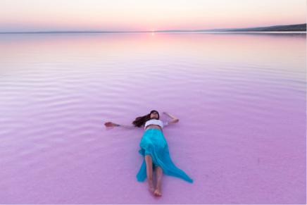 Descubre a Simone Bramante, el fotógrafo italiano más popular de Instagram