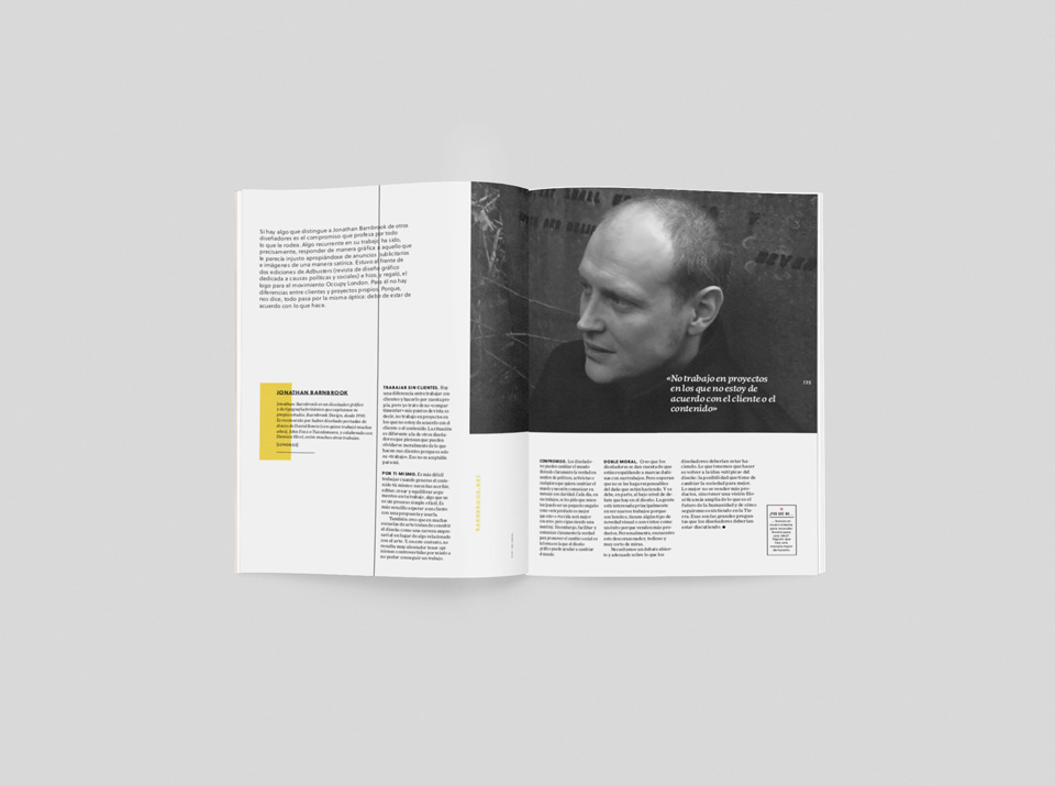 revista graffica 12 no clients jonathan barnbrook mockup1