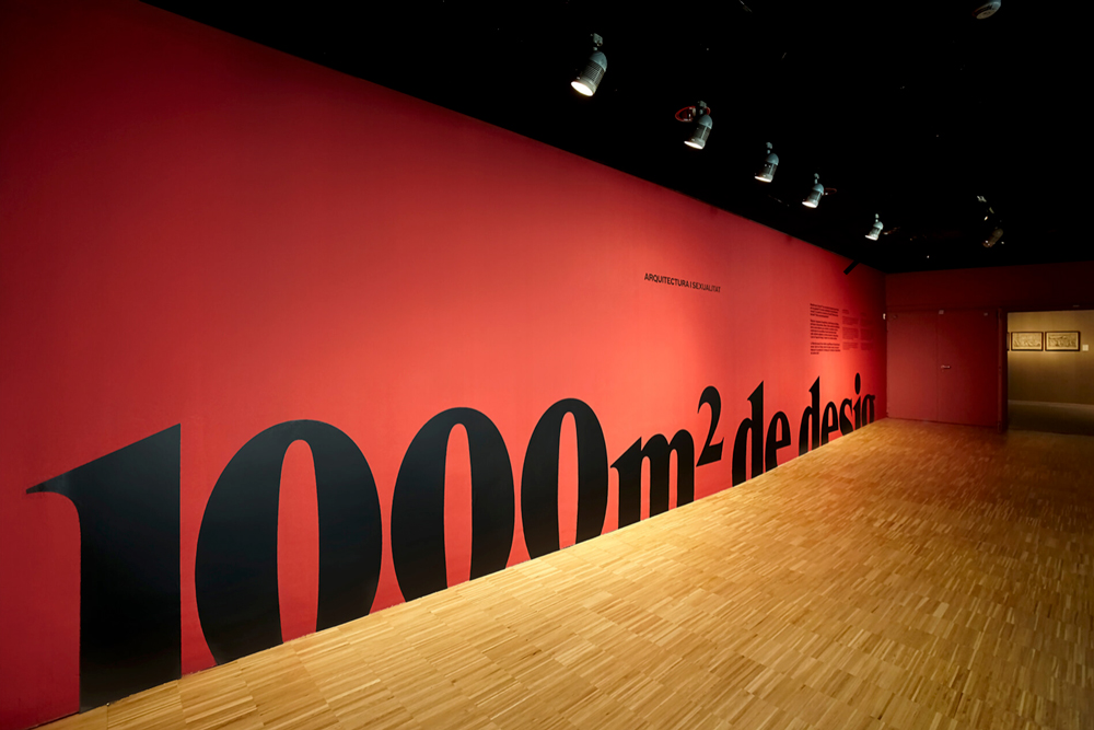 1.000 m2 de Design